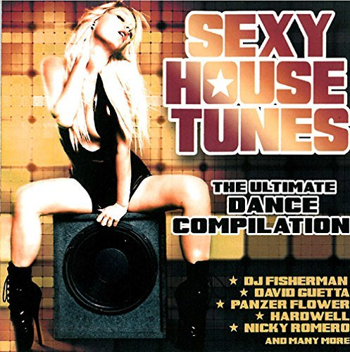 Various Artist Sexy House Tunes 2015