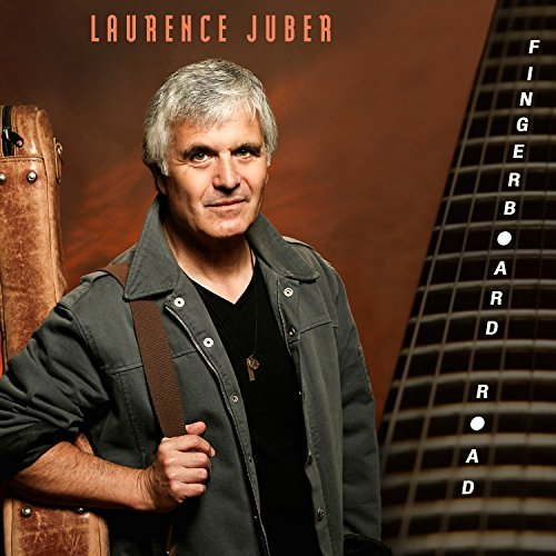 Laurence Juber Fingerboard Road