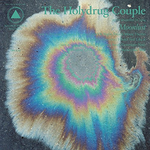 Holydrug Couple Moonlust Moonlust