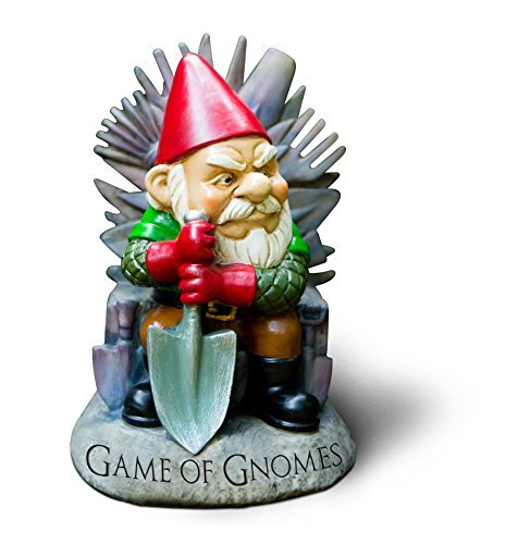 Novelty Game Of Gnomes