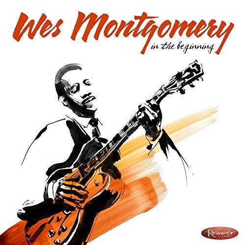 Wes Montgomery In The Beginning 3 Lp