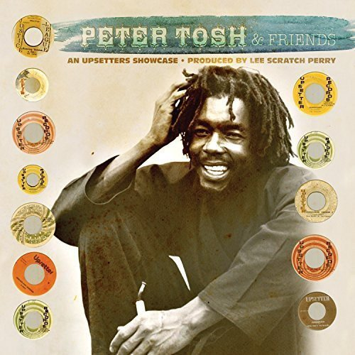 Peter Tosh Upsetters Showcase