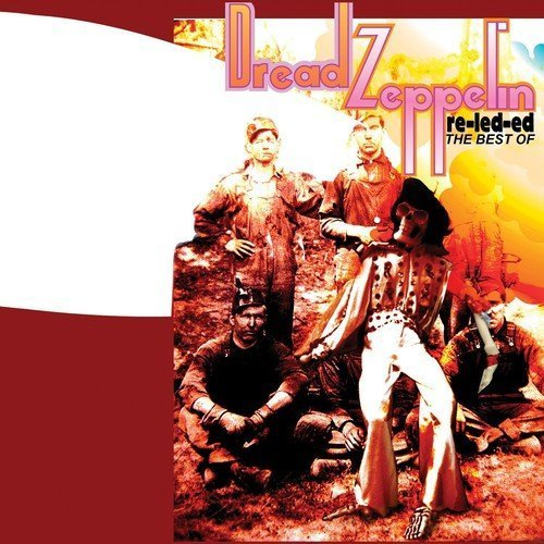 Dread Zeppelin Re Led Ed The Best Of