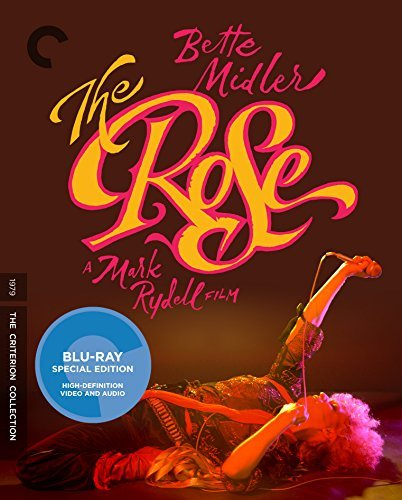 The Rose Midler Bates Blu Ray R Criterion Collection