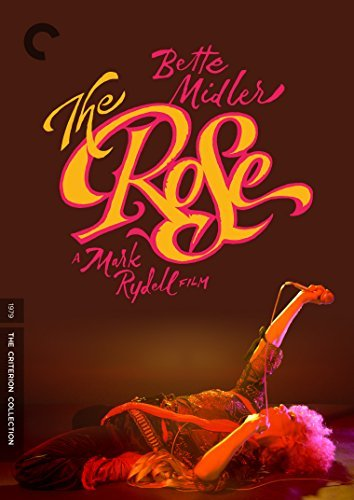 The Rose Midler Bates DVD R Criterion Collection