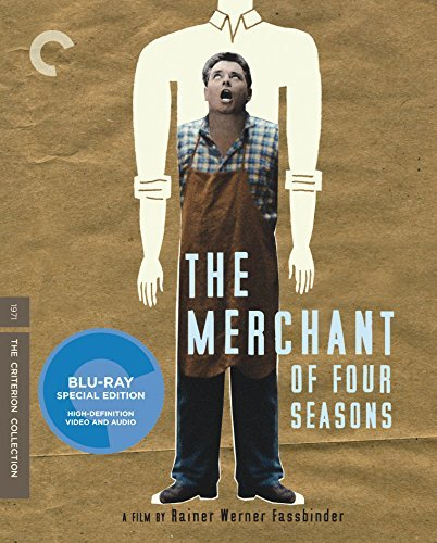 Merchant Of Four Seasons Merchant Of Four Seasons Blu Ray Nr Criterion Collection