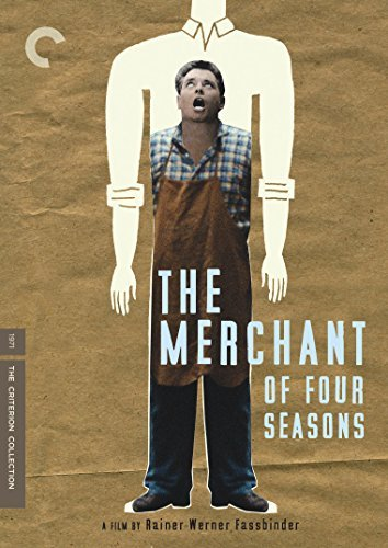 Merchant Of Four Seasons Merchant Of Four Seasons DVD Nr Criterion Collection