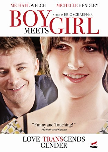 Boy Meets Girl Welch Hendley DVD Nr