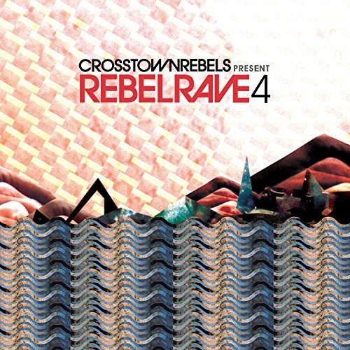 Various Artist Rebel Rave 4