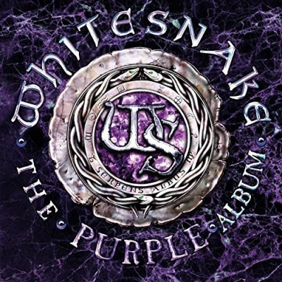 Whitesnake Purple Album