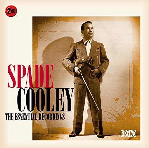 Spade Cooley Essential Recordings Import Gbr 2 CD