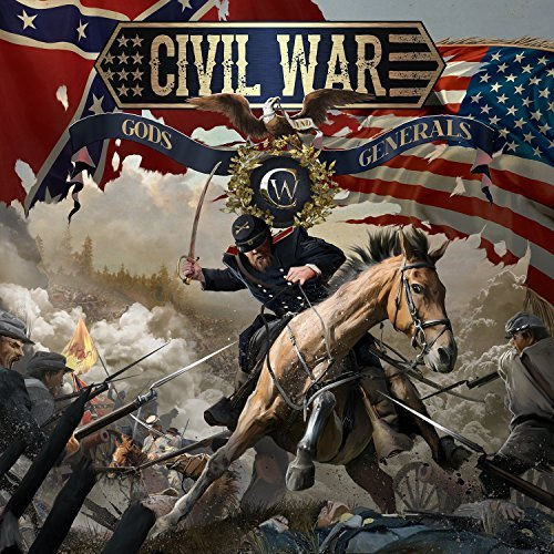 Civil War Gods & Generals