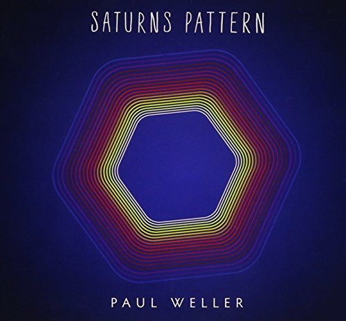 Paul Weller Saturns Pattern