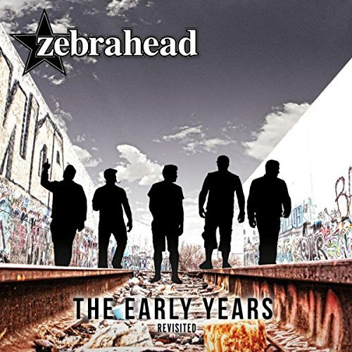 Zebrahead Early Years Revisited