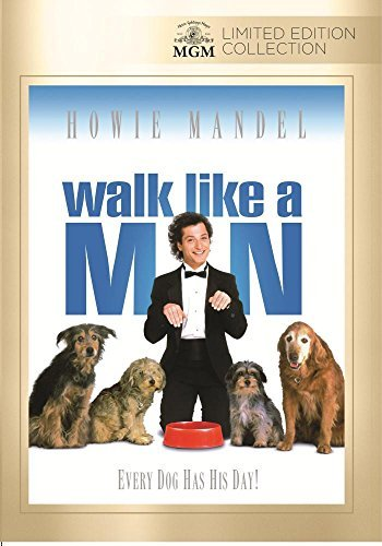 Walk Like A Man Mandel Lloyd Made On Demand