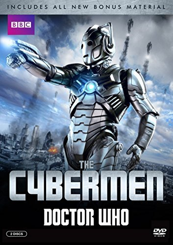 Doctor Who Doctor Who The Cybermen The Cybermen
