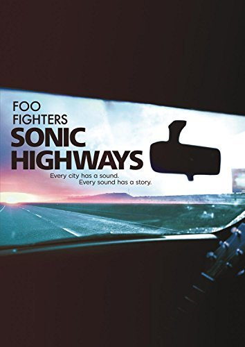 Foo Fighters Sonic Highways Explicit Version