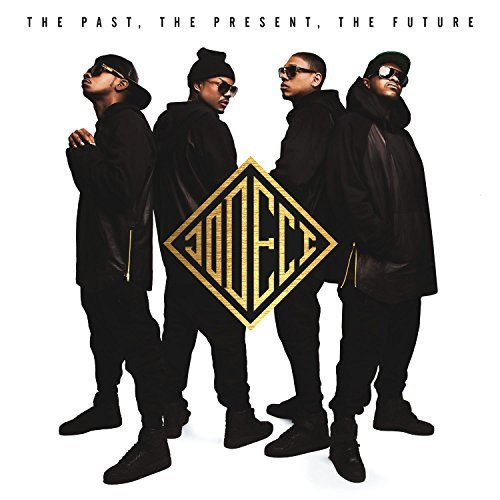 Jodeci Past The Present The Future