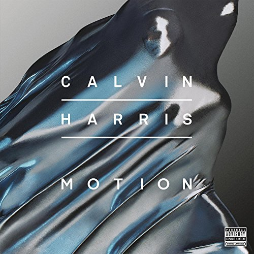 Calvin Harris Motion Explicit Version Motion