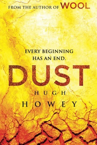 Hugh Howey Dust