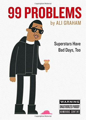 Ali Graham 99 Problems Superstars Have Bad Days Too