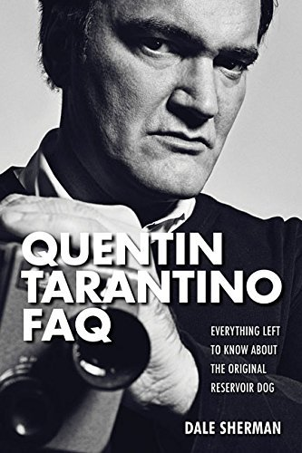 Dale Sherman Quentin Tarantino Faq Everything Left To Know About The Original Reserv