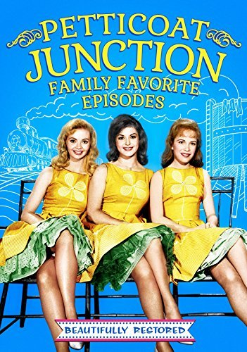 Petticoat Junction Family Favorite Episodes DVD