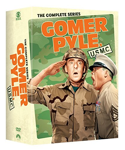 Gomer Pyle U.S.M.C. The Complete Series DVD
