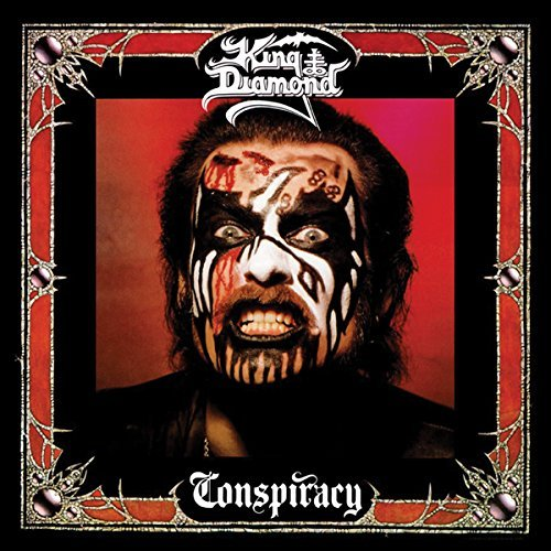King Diamond Conspiracy