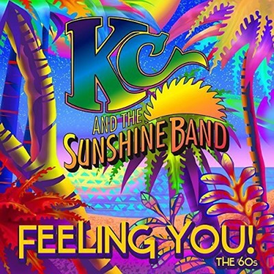 K.C. & Sunshine Band Feeling You The 60's