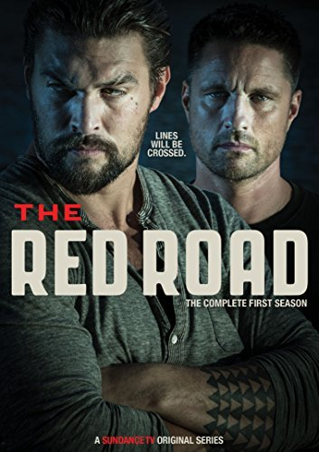Red Road Season 1 DVD