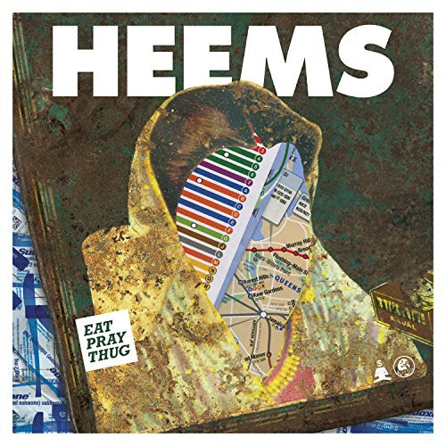 Heems Eat Pray Thug
