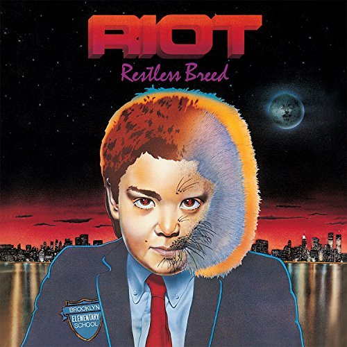 Riot Restless Breed