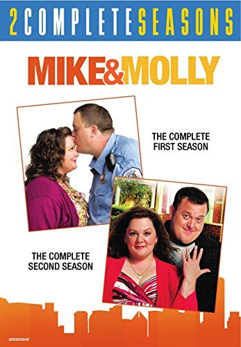 Mike & Molly S1 & S2 Mike & Molly S1 & S2