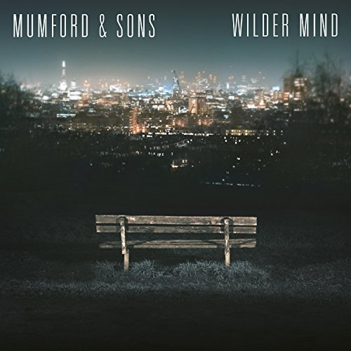 Mumford & Sons Wilder Mind Deluxe Edition Wilder Mind