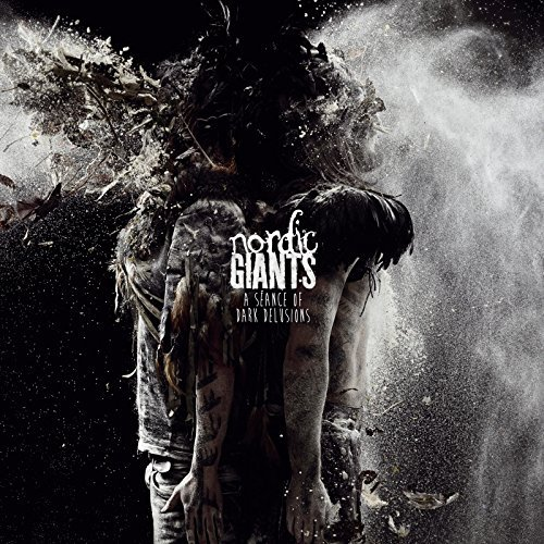 Nordic Giants A Seance Of Dark Delusions Incl. DVD