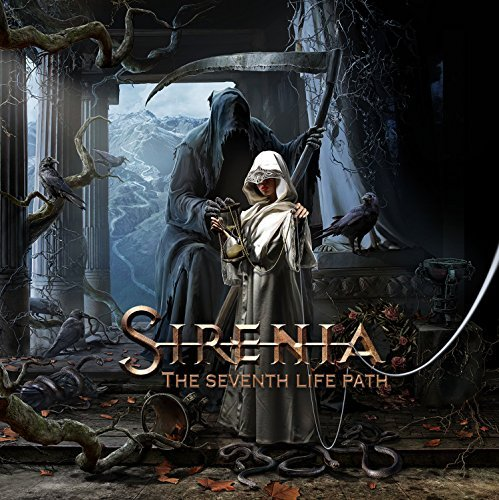 Sirenia Seventh Life Path