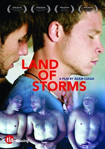 Land Of Storms Land Of Storms