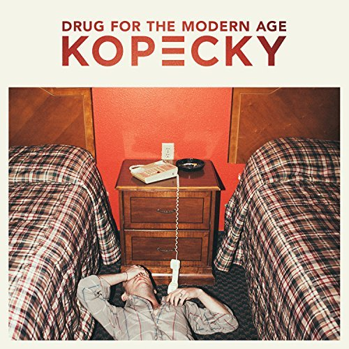 Kopecky Drug For The Modern Age