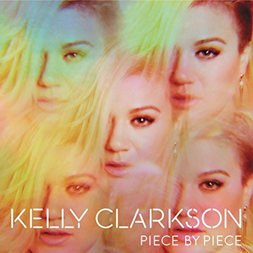 Kelly Clarkson Piece By Piece 2lp