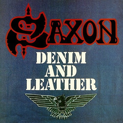 Saxon Denim & Leather