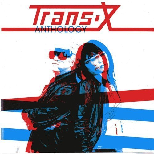 Trans X Anthology