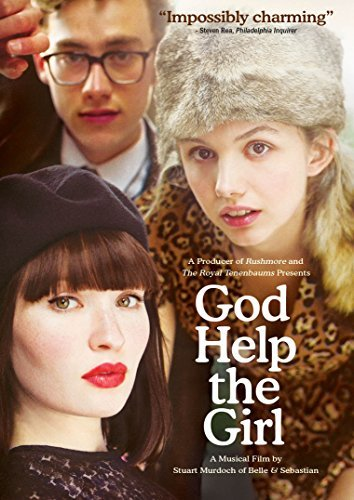 God Help The Girl Browning Alexander Murray DVD