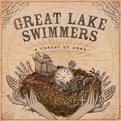 Great Lake Swimmers Forest Of Arms