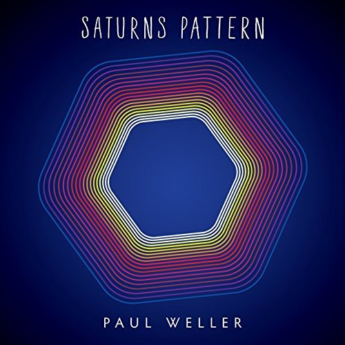 Paul Weller Saturns Pattern Saturns Pattern
