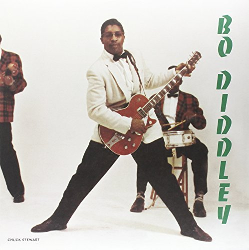 Bo Diddley Bo Diddley