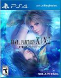 Ps4 Final Fantasy X X2 Hd