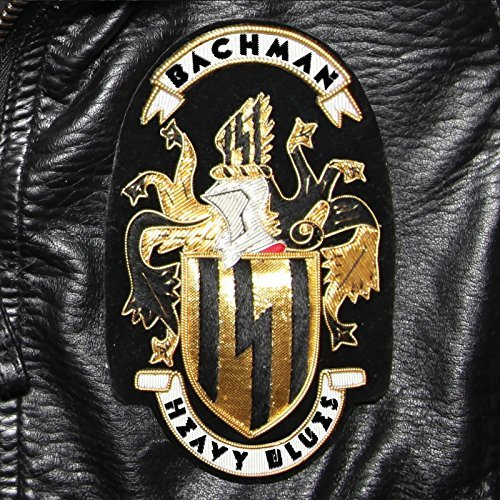 Bachman Heavy Blues