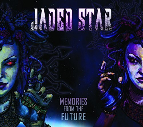 Jaded Star Memories From The Future