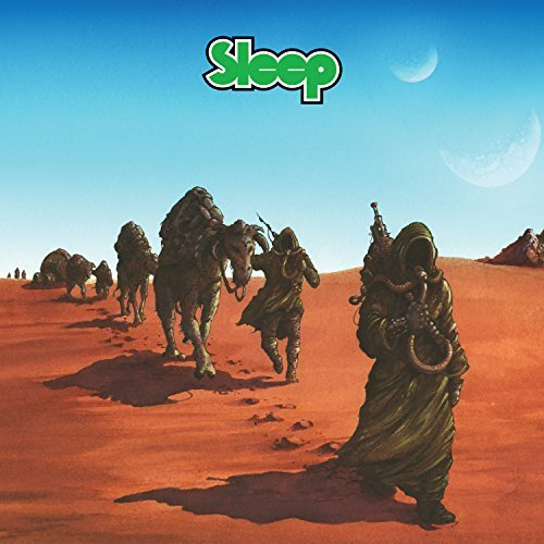Sleep Dopesmoker Picture Disc